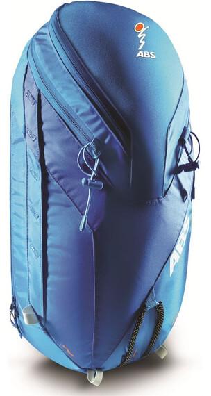 ABS Powder Zip-On 26 Ocean Blue